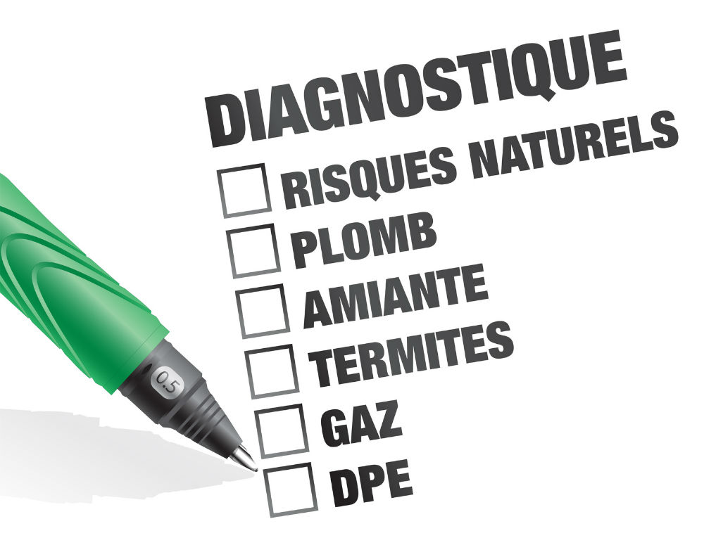 Diagnostic-immobilier Séderon